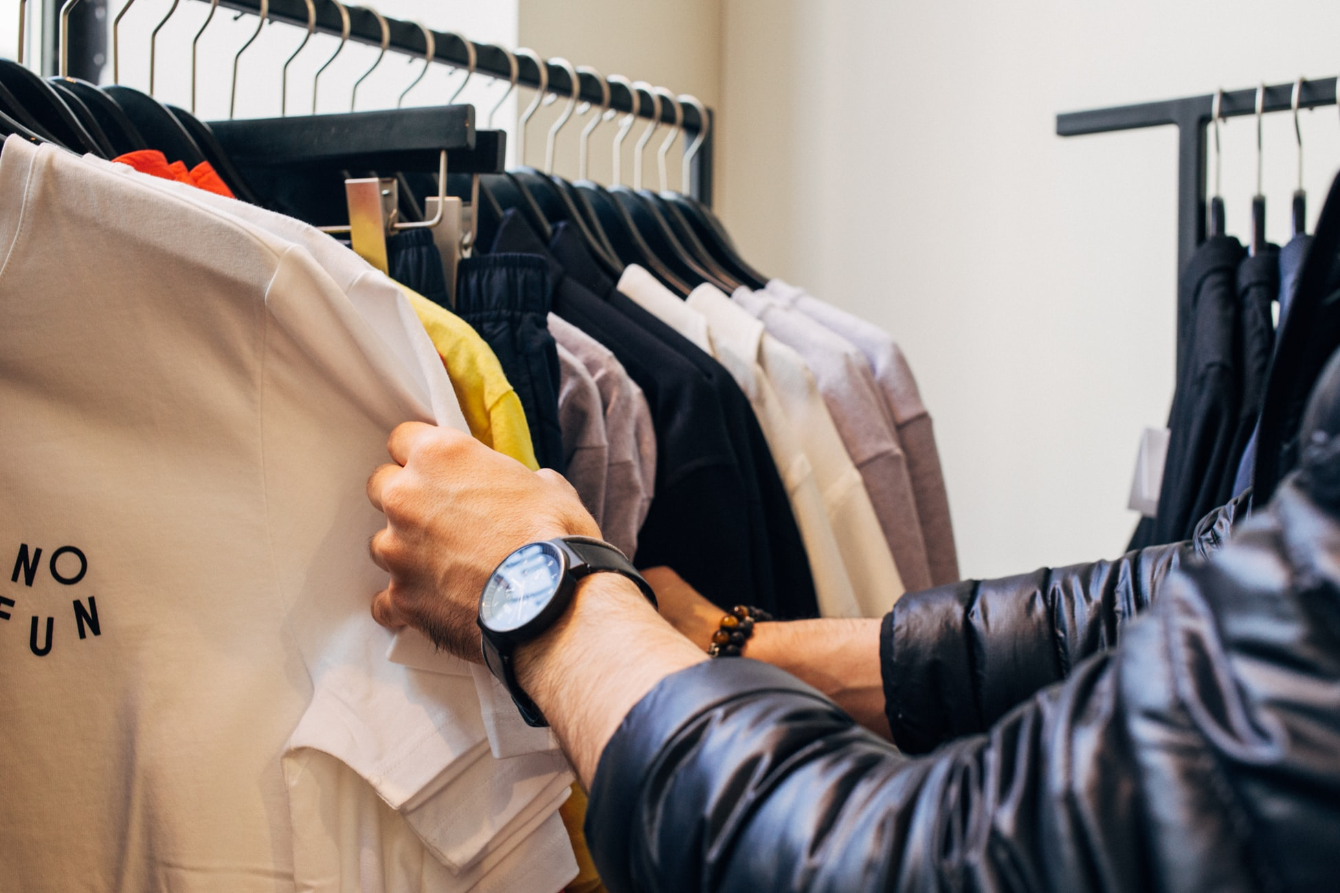 How Fashion Merchandising is Evolving Amid Covid-19 Concerns