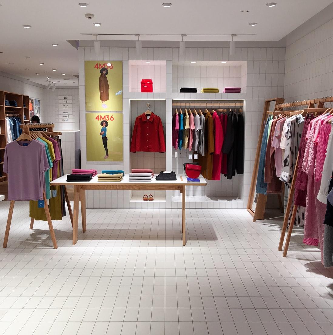 Seasonless Landscape – How Will Merchandising Change?
