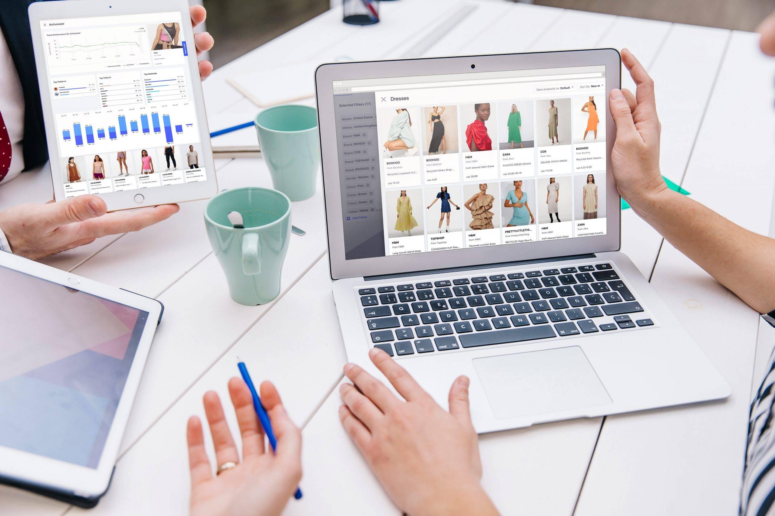 Omnilytics & SRA: Sell Smarter with Retail Analytics