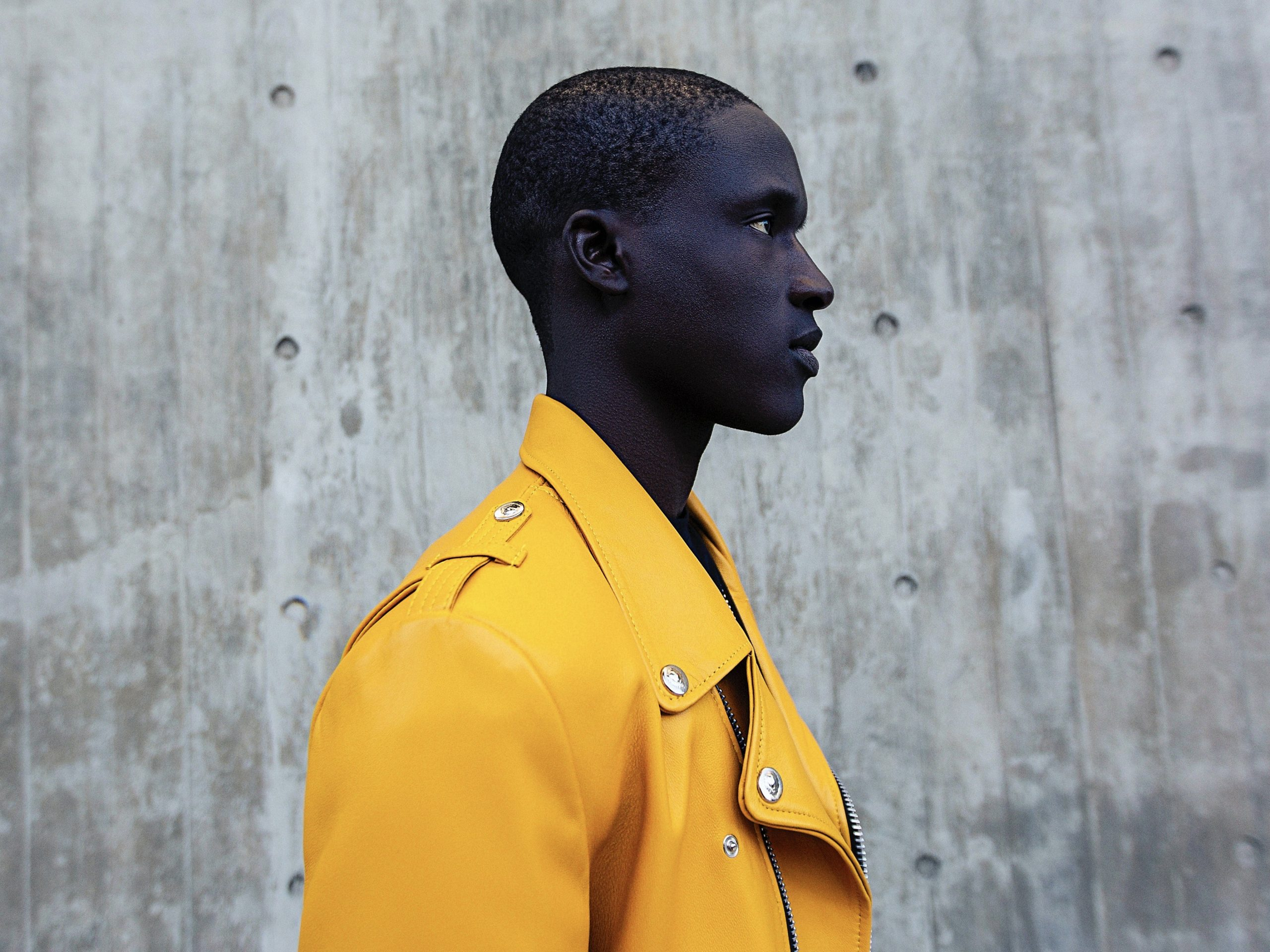 Top 5 Menswear Trends for Spring/Summer 2021