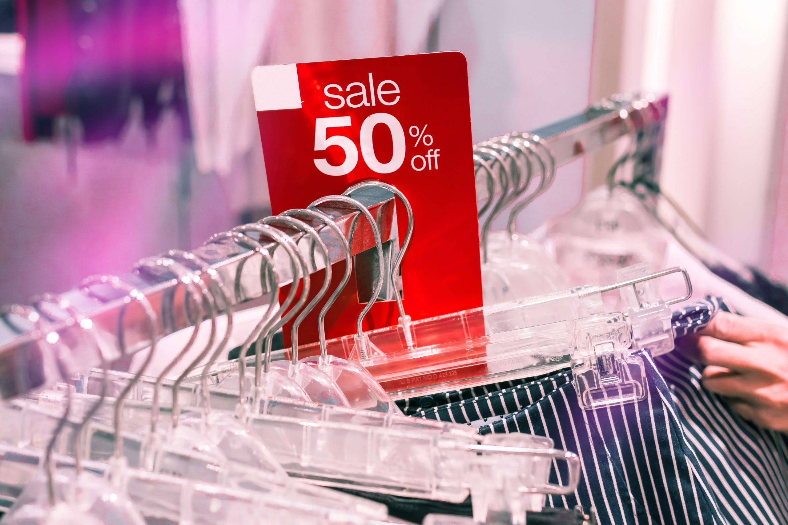 How to Perform Retail Markdowns