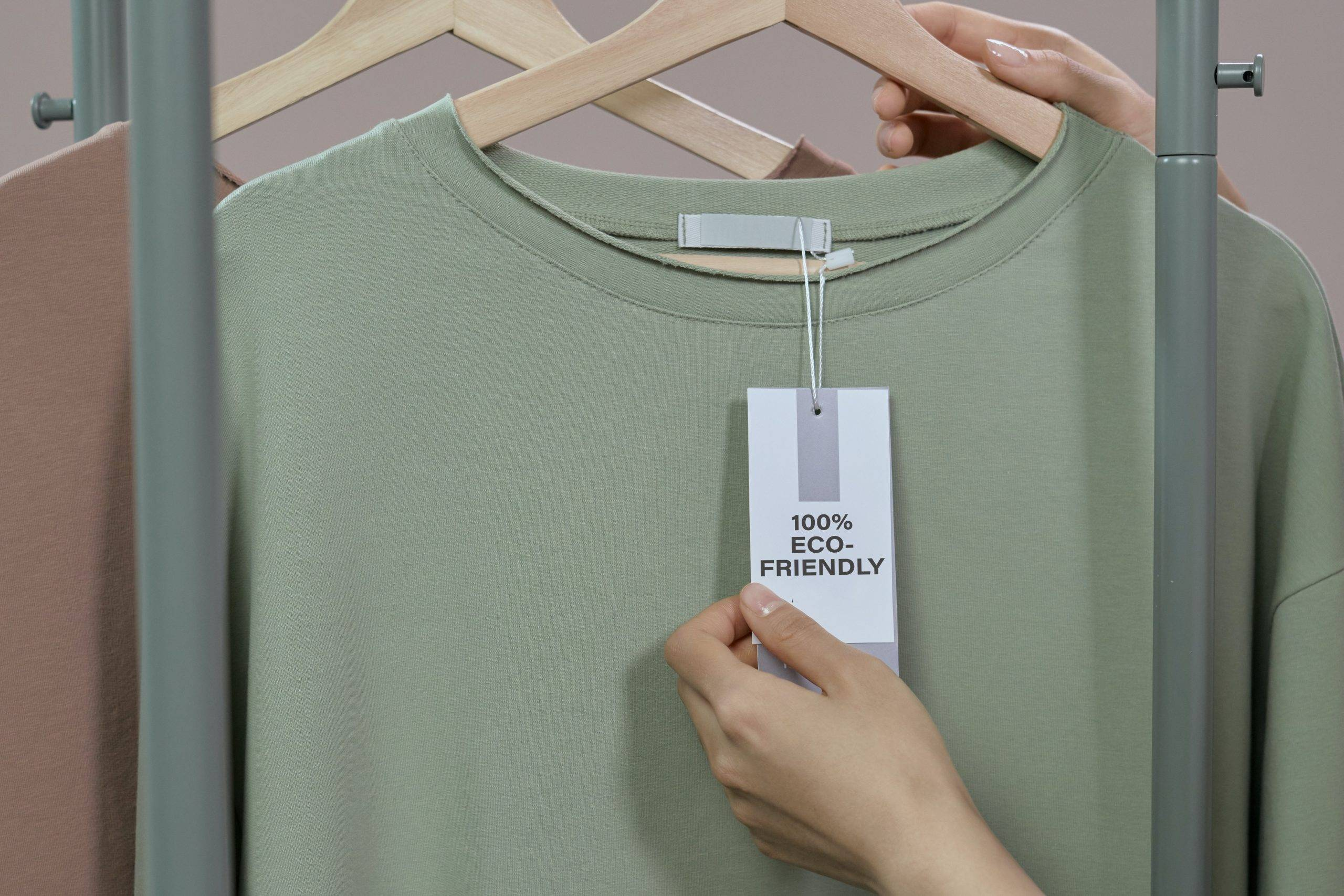 Sustainable Fabrics: The Next Step in Championing Circular Fashion
