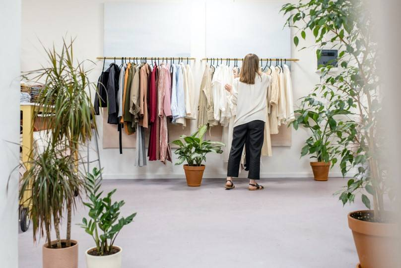 Fashion's New Normal: Championing Sustainable Practices