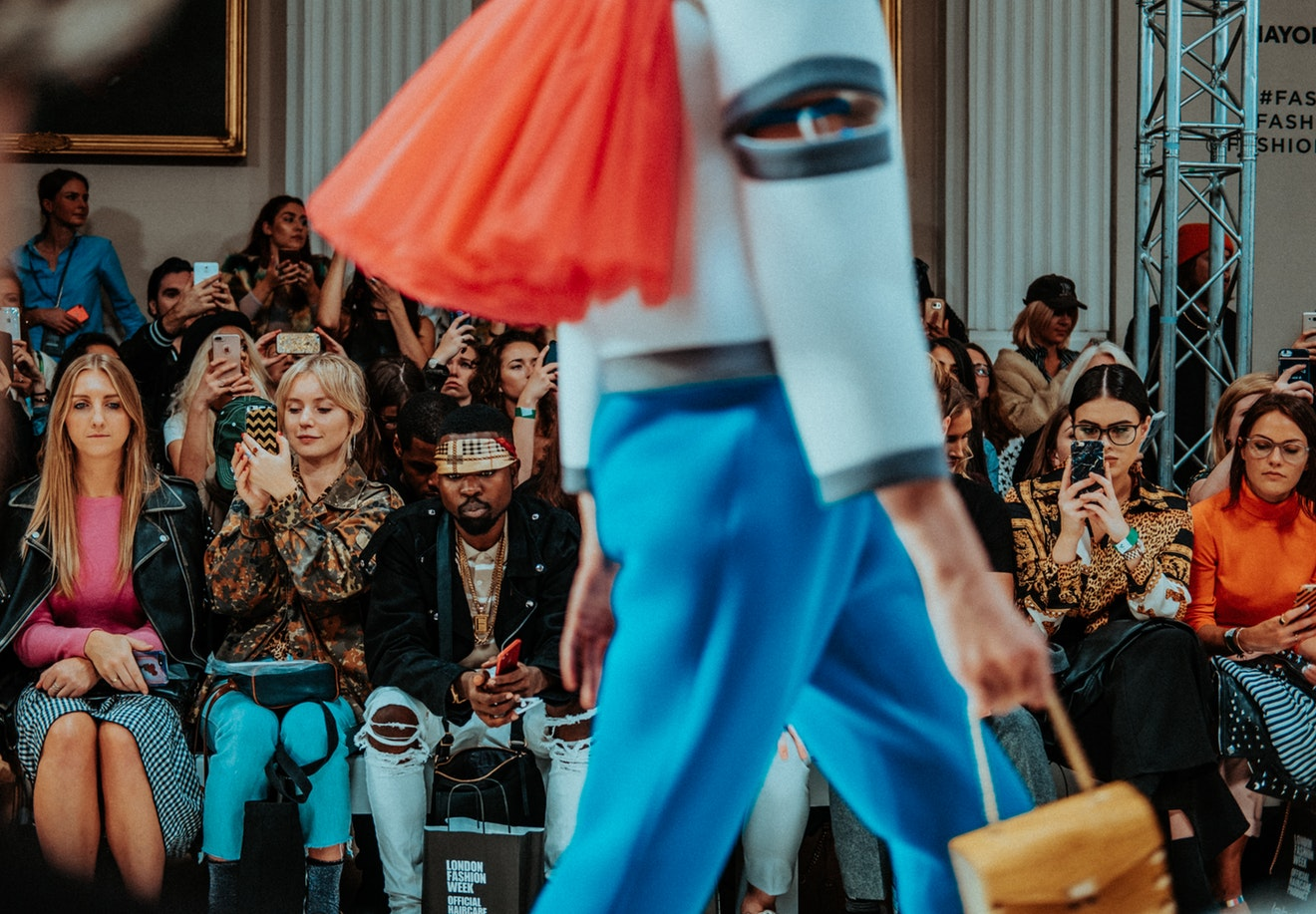 Reviewed: Key Colour Trends from Runway to Retail