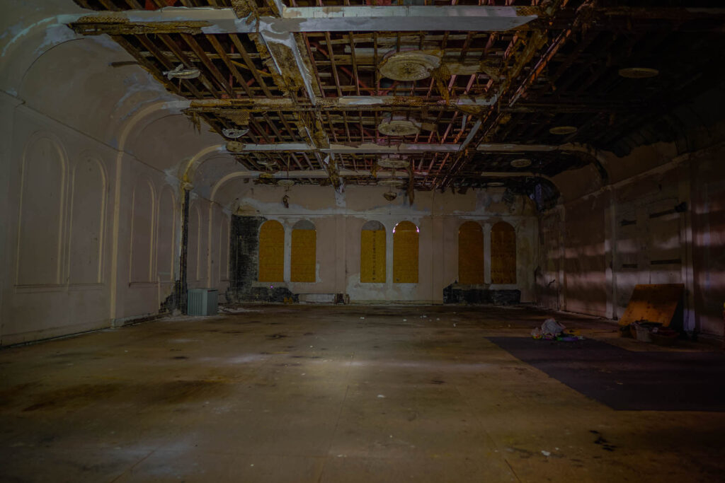 interior commercial renovation remodeling contractors tampa