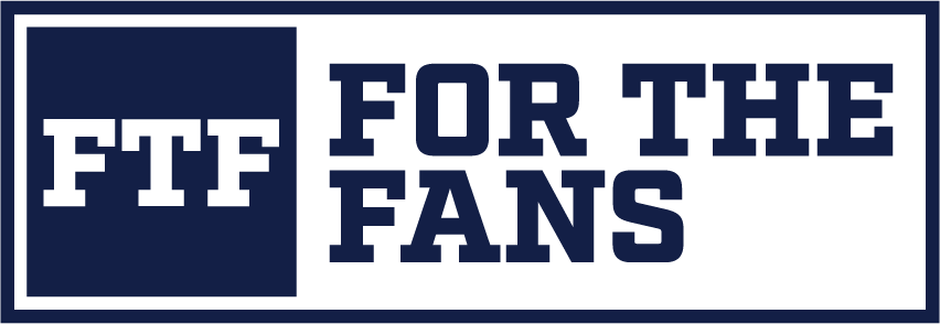 For the Fans Logo