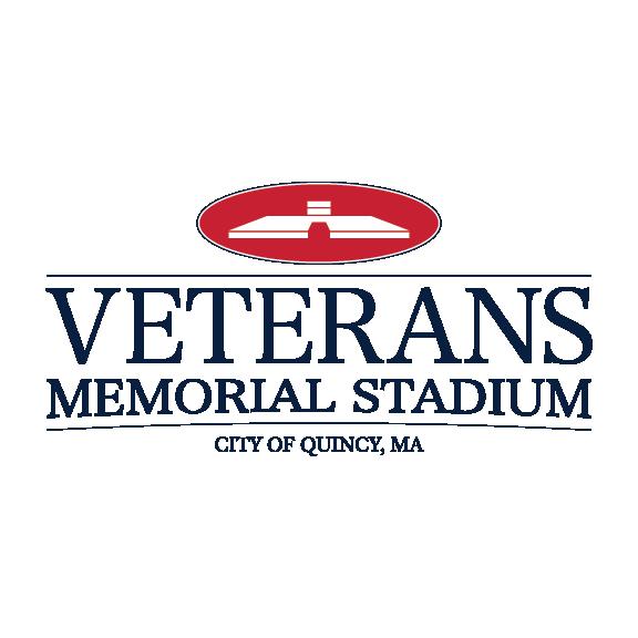 Veteran's Memorial Stadium Partner Logo