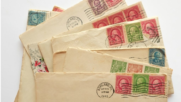 Are Physical Letters Outdated?