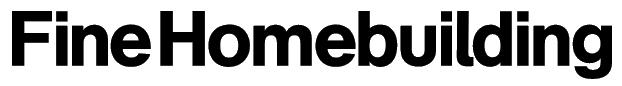 Fine Homebuilding logo