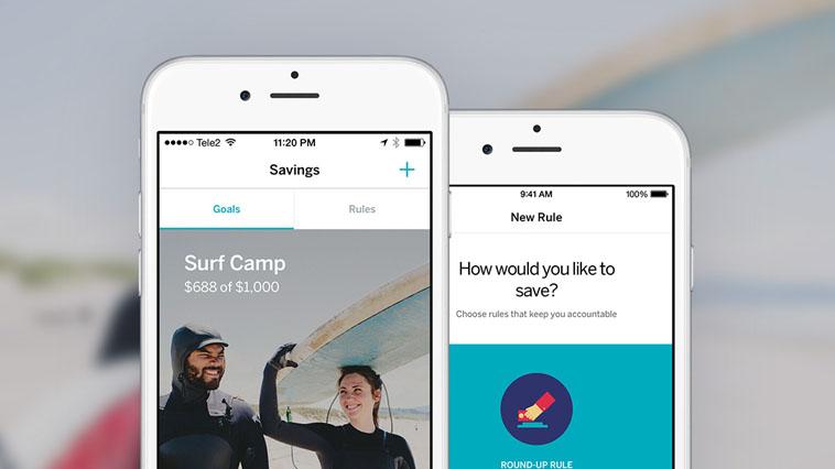 Qapital Money Saving App