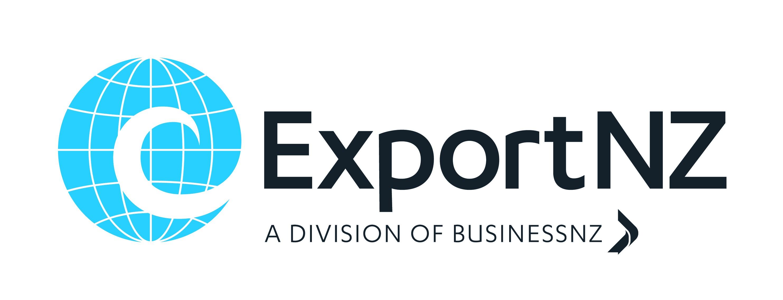 Export NZ Logo