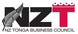 NZ Tonga Business Council Logo