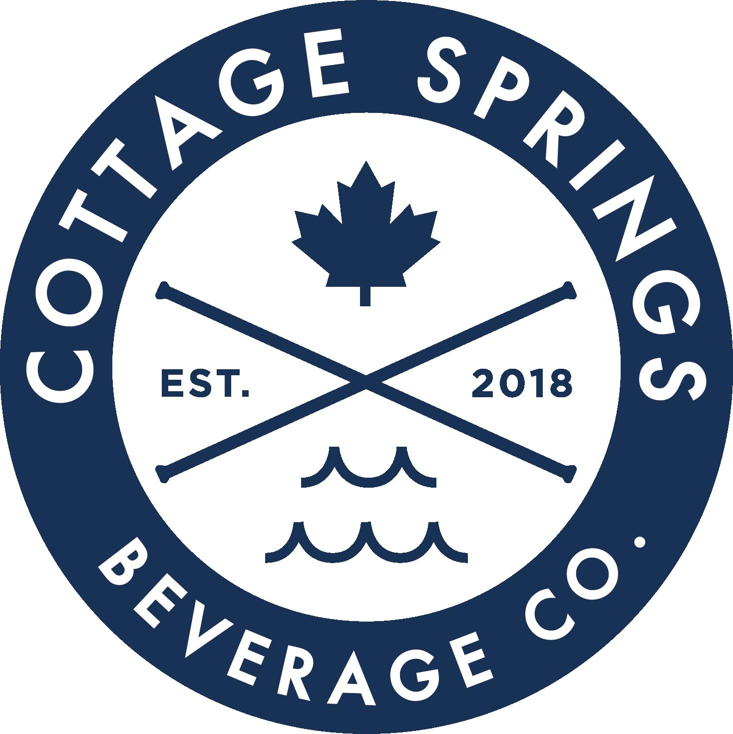 Cottage Springs Logo