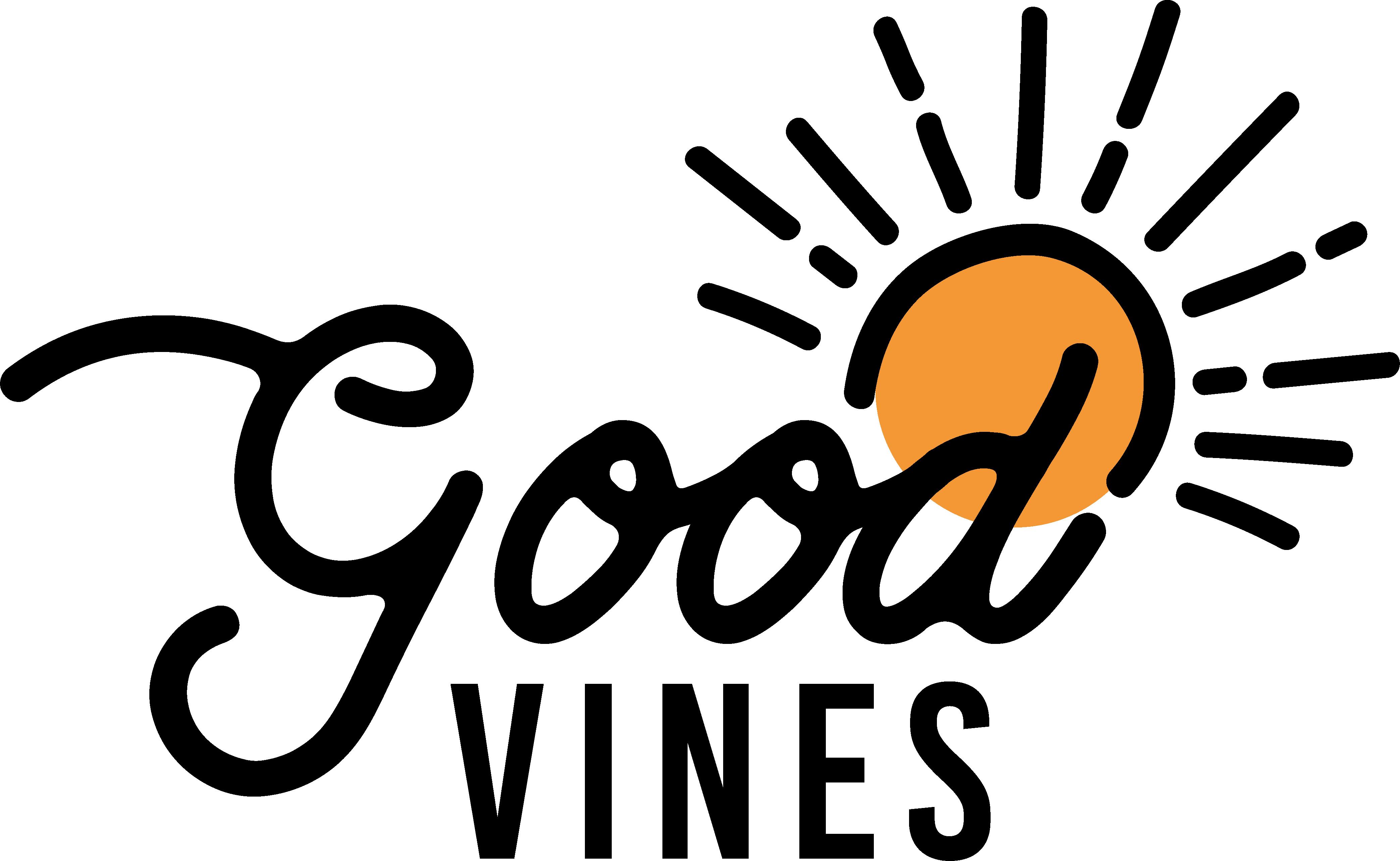 Good Vines Logo