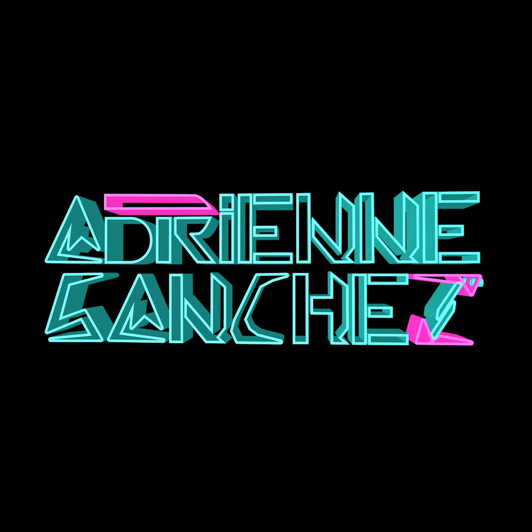 Adrienne Sanchez Logo