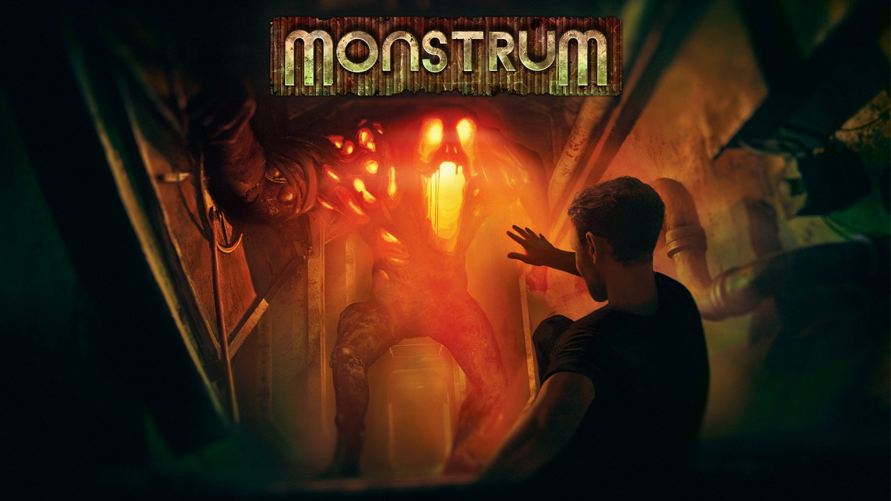 The Nintendo Switch™ release for survival horror game Monstrum is lurking around the corner