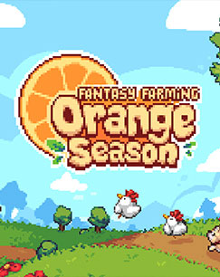 Fantasy Farming