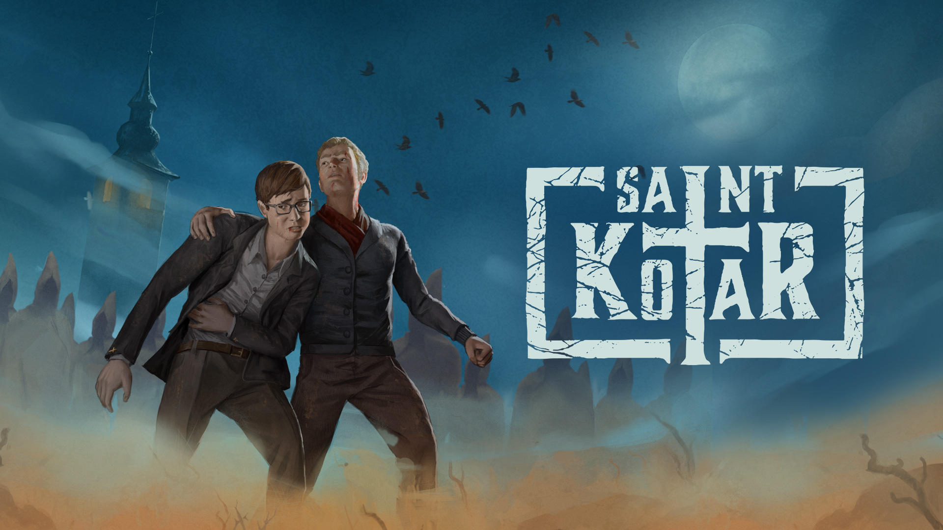 Psychological Horror Adventure 'Saint Kotar' launching on PC in October
