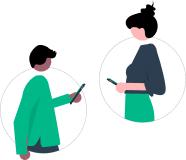 Illustration confirmation de séance