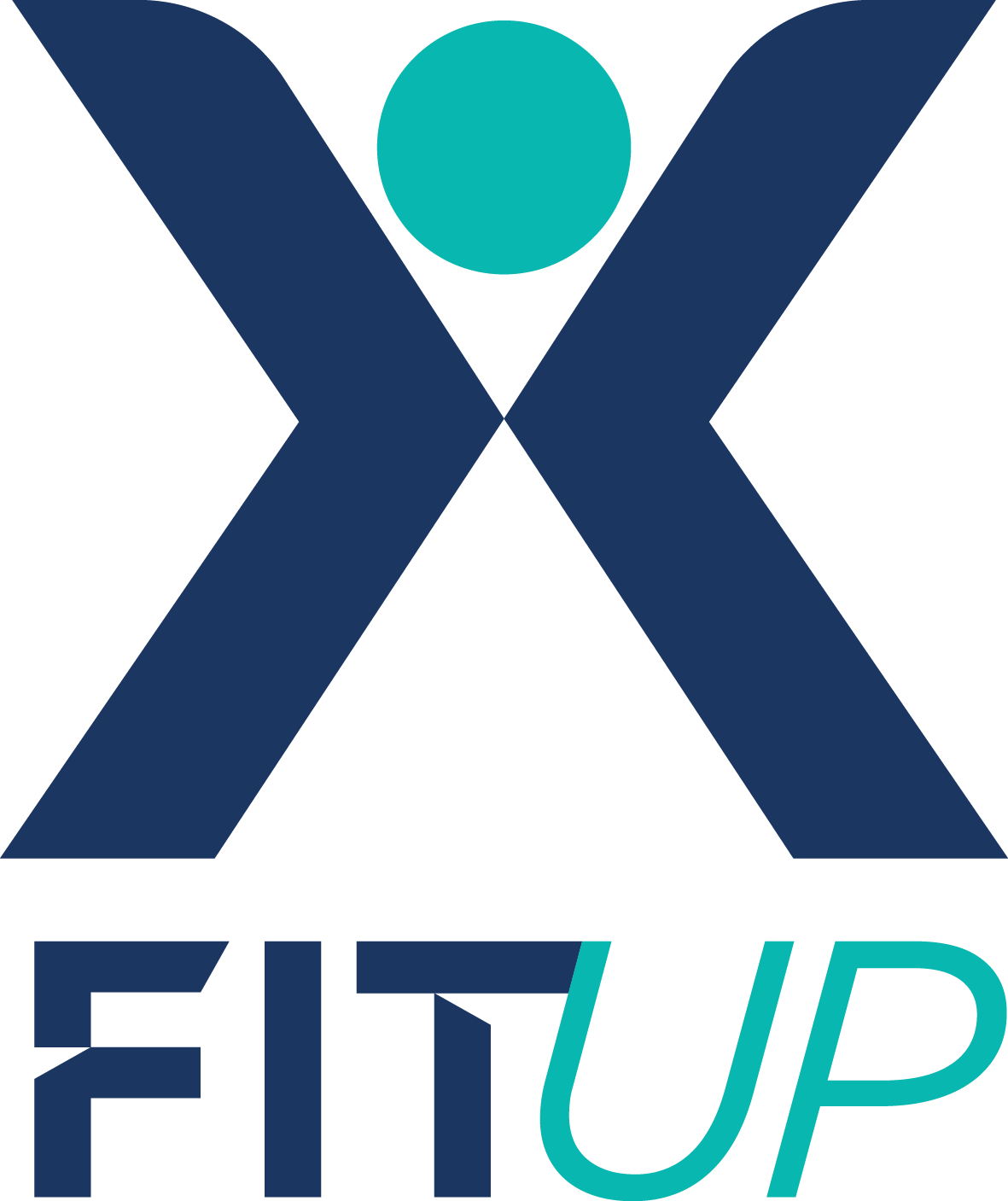 Logo FitUP