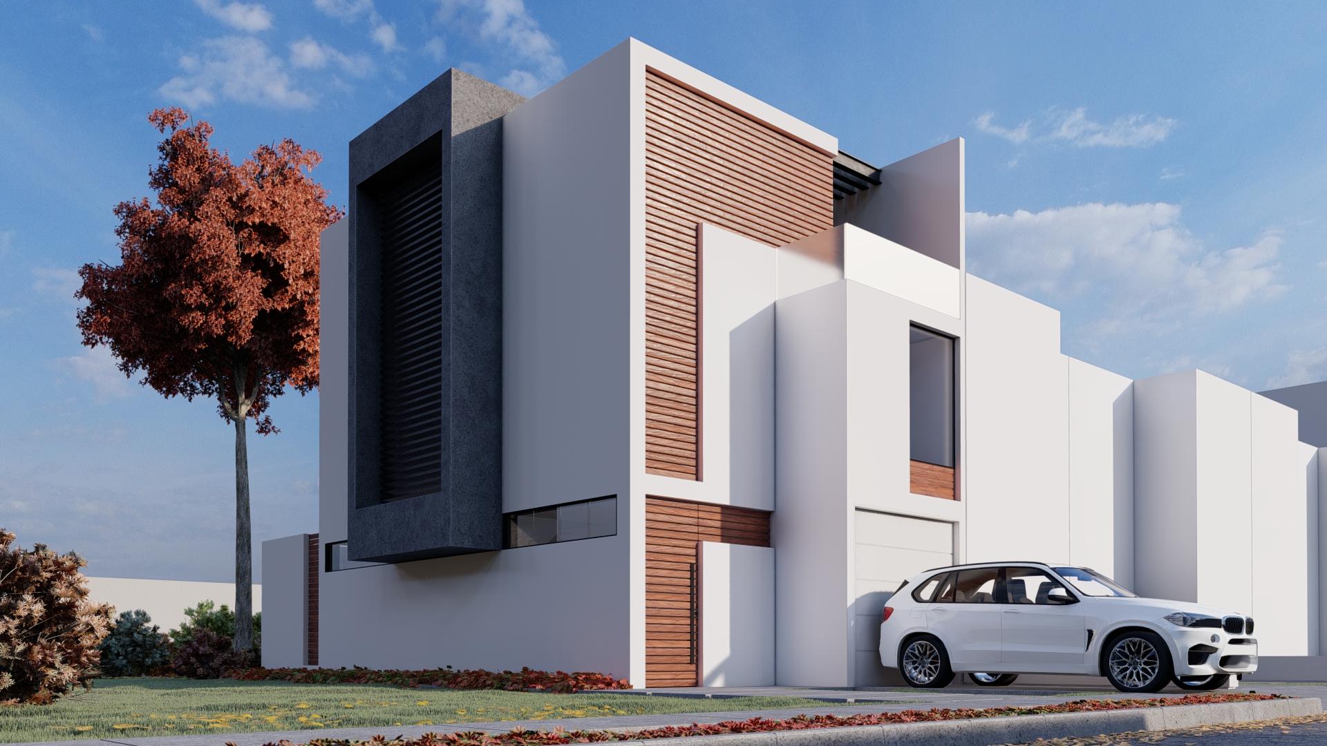 Proyecto Casa FLHER castillo Construction