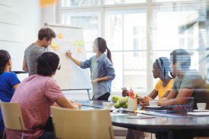 Great teams through employee value proposition