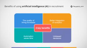 AI based recruitment