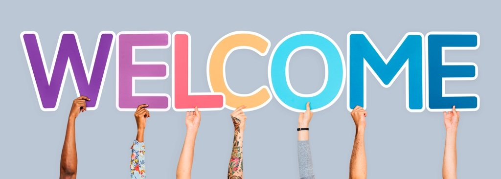Extending a warm welcome to the new hires - Designed by rawpixel.com / Freepik