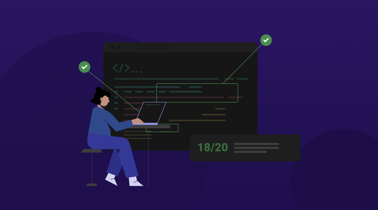 Introducing Deep Code Analysis for Performance Assessments
