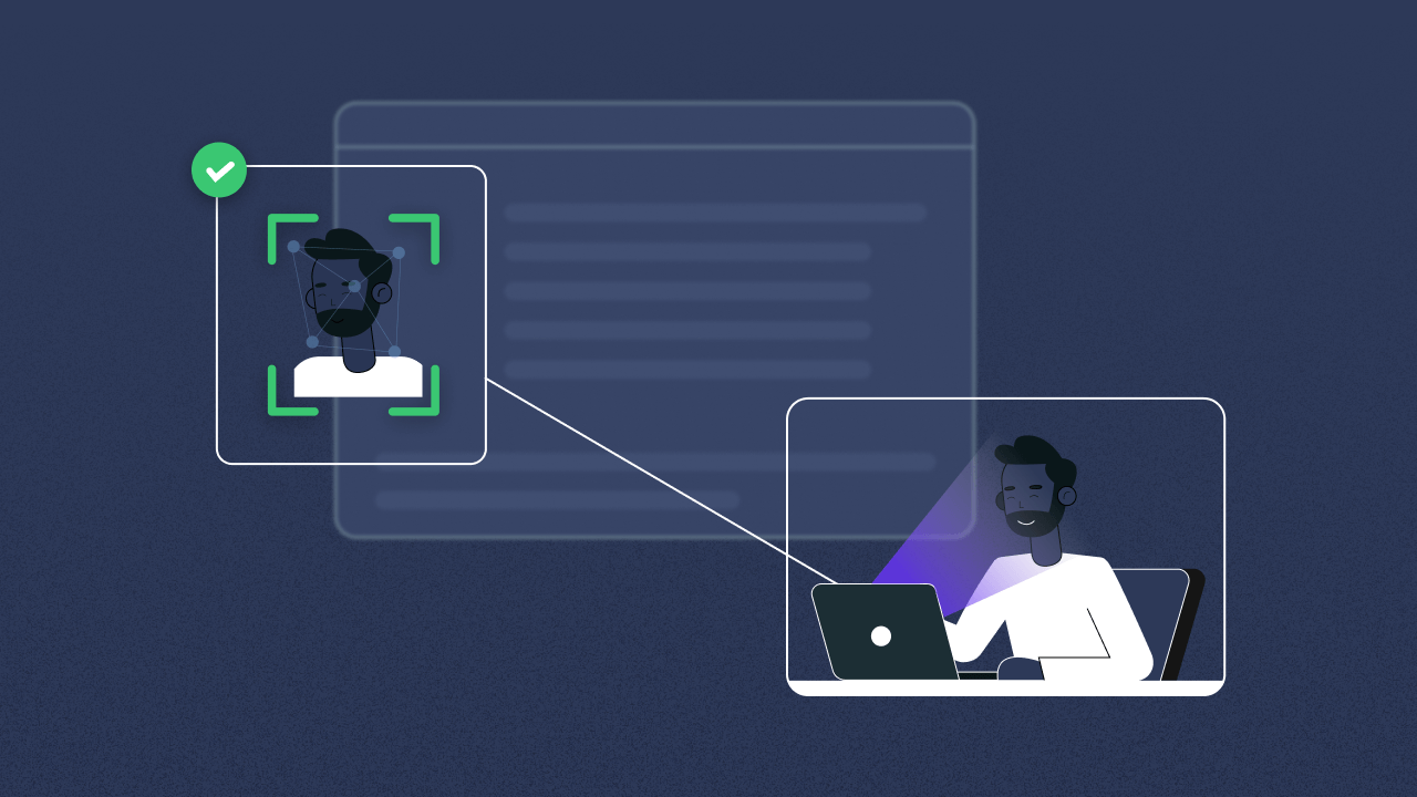 Facial Recognition: A Proctoring Upgrade for The Modern Recruiter