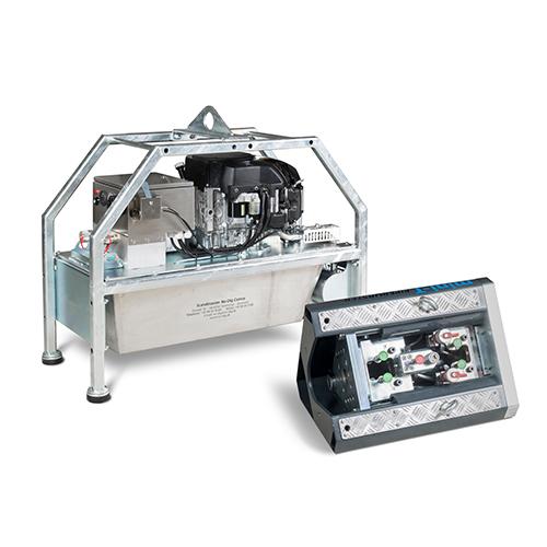 Mini-T kit 1