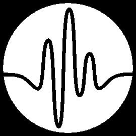 Proclaimers Logo White