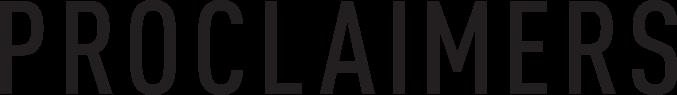 Proclaimers Logo