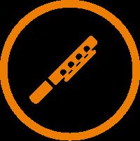 Querflöte Icon