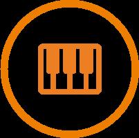Klavier Icon
