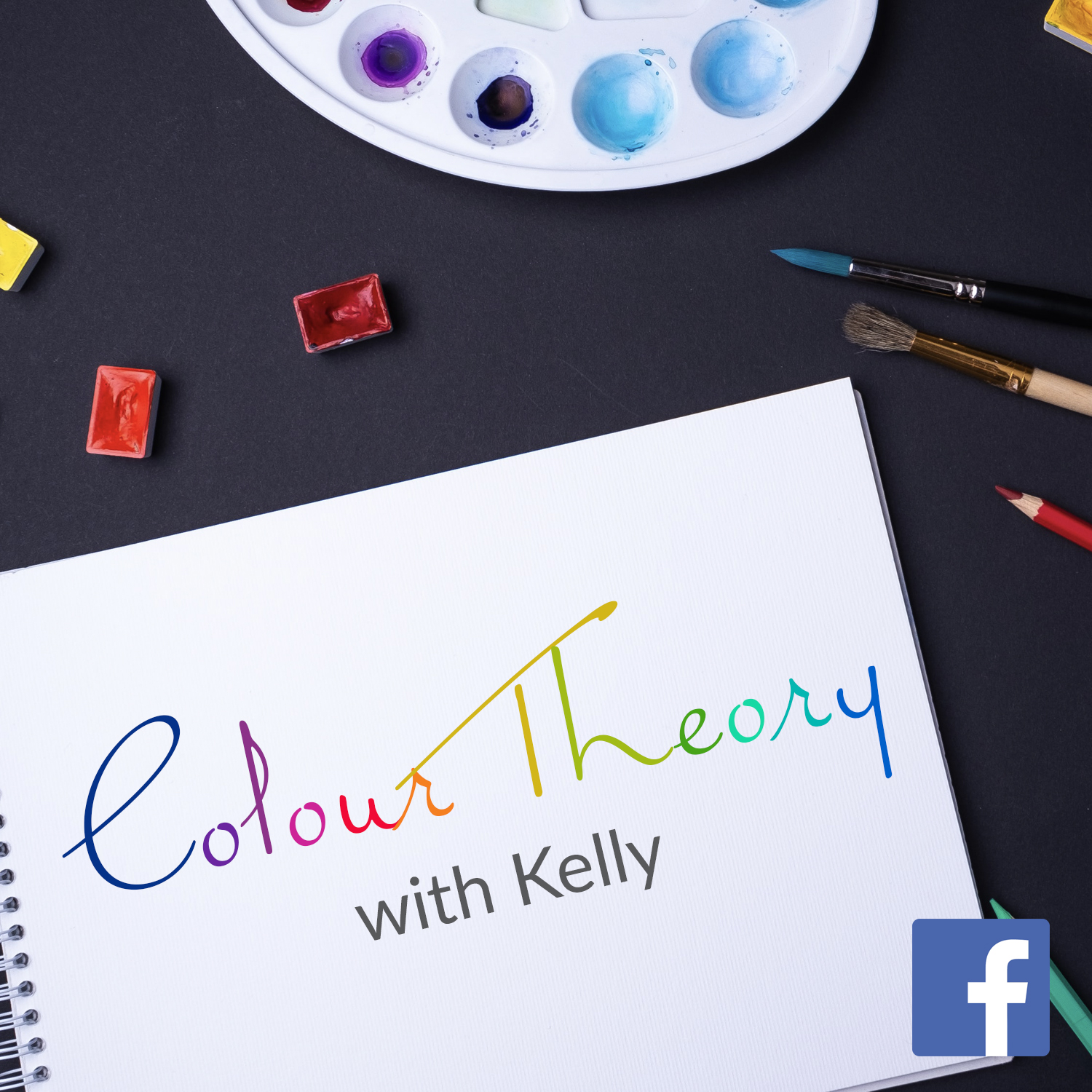 Colour Theory  Live with Kelly