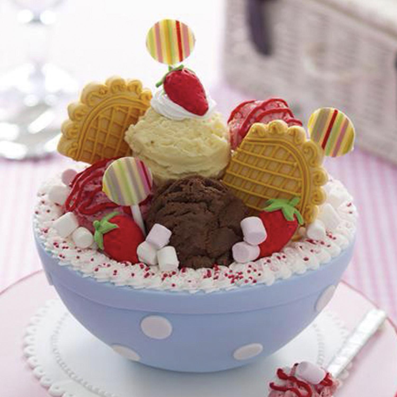 Icecream Novelty Cake