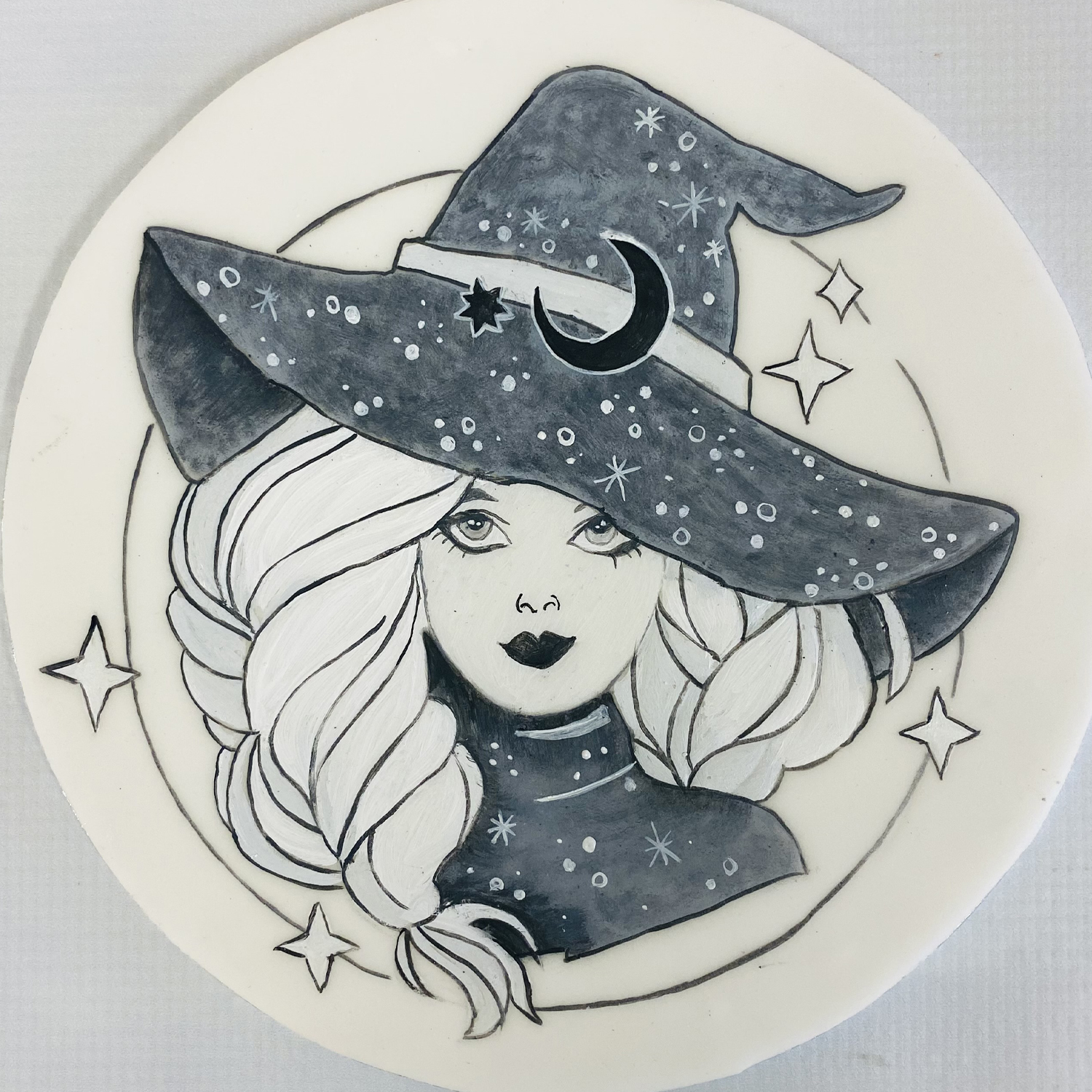 Classy Witch - available from Saturday 18th September 2021