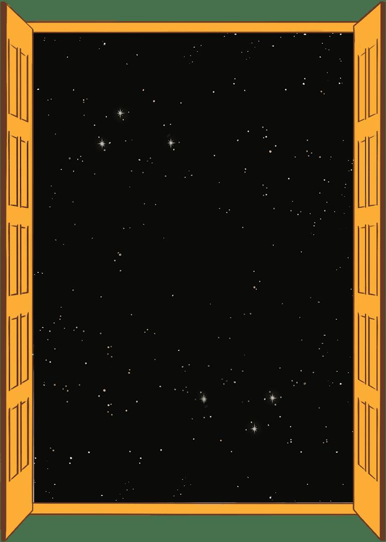 Doorway that hold module descriptions