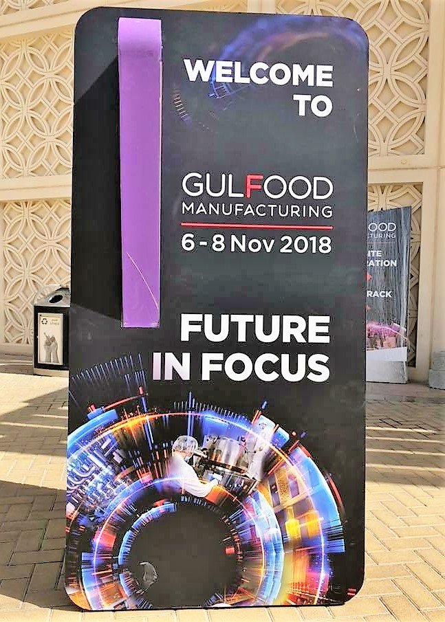 Welcome to GFM 2018