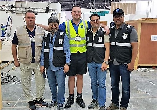 Team Dubai