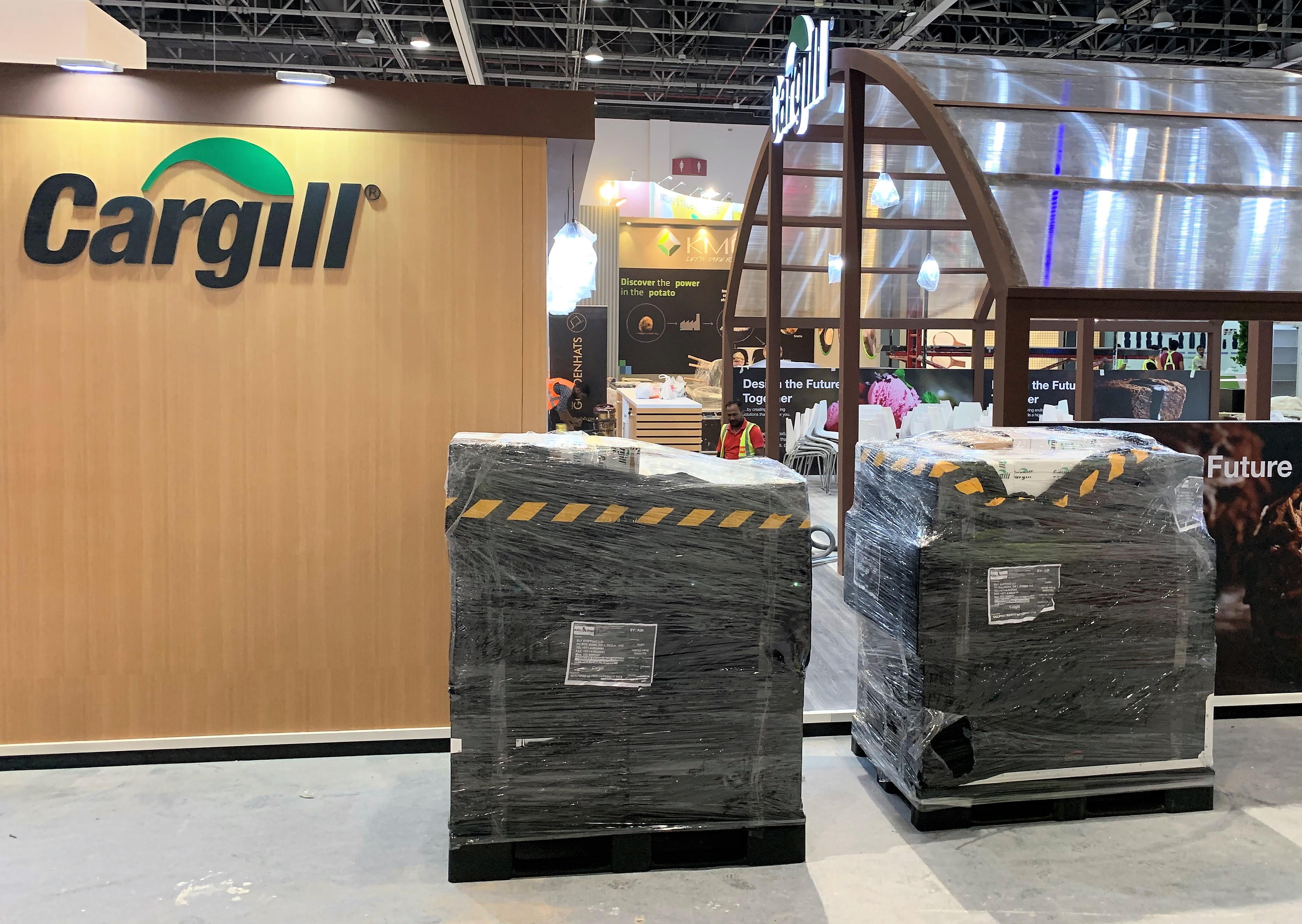 Cargill GFM Dubai