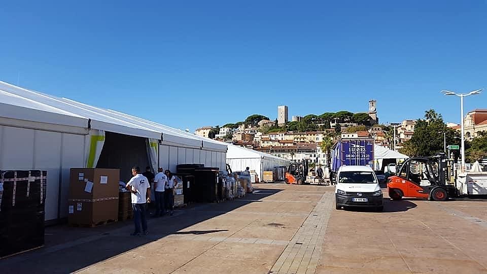 TFWE Cannes Pantiero