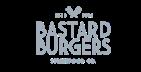 bastard burger logo
