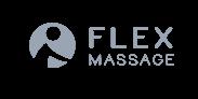 flex massage logo