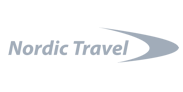 nordic travel logo
