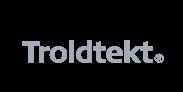 troldtekt logo