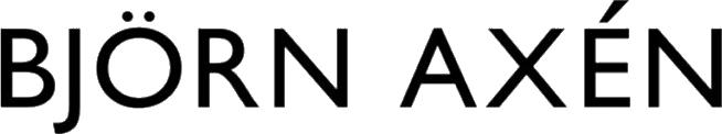 bjorn axen logo
