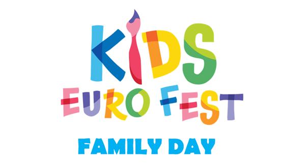 Kids Euro Fest Family Day