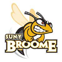 SUNY Broome Logo